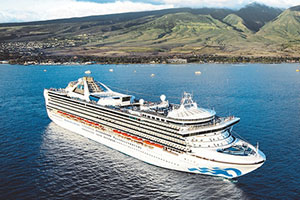 Travel insurance for Hawaii Cruises