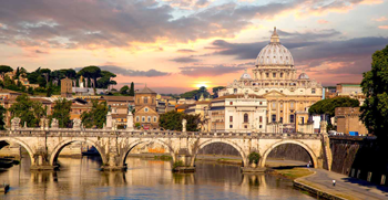 Travel insurance for Vatican
