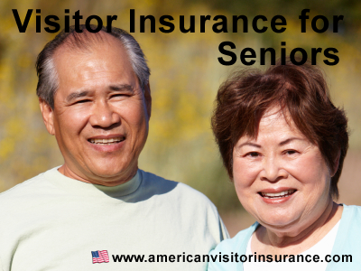 Visitor Insurance for Seniors