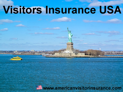 Why buy visitor health insurance?