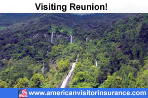 buy travel insurance for Reunion